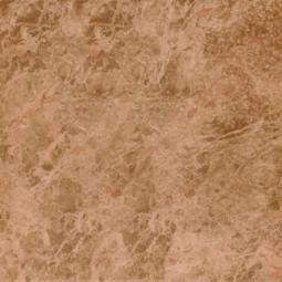 Плитка для пола Шаxтинская Плитка Каменный Цветок Коричневый 33x33
