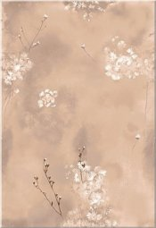 Плитка для стен Azori Тиволи Беж 27.8x40.5