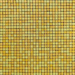 Мозаика Гранит Холл LGDHK (BLGDH) 003 золото матовая 30x30