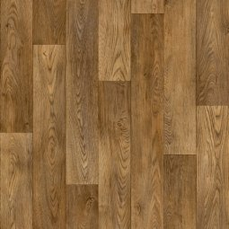 Линолеум полукоммерческий Ideal Record Sugar Oak 623M 3,5 м