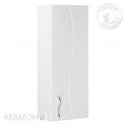 Шкаф подвесной Акватон Дионис одностворчатый правый 64-3