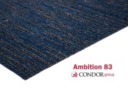 Ковровая плитка Сondor Graphic Ambition 83, 50х50