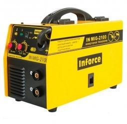 Инверторный сварочный аппарат Inforce MIG-2100