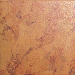 Плитка для пола Сокол Мрамор TLM10 коричневая полуматовая 33x33