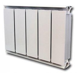 Радиатор алюминиевый Термал Стандарт-52 300 8 секций