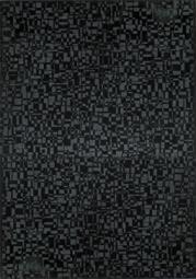 Плитка для стен ВКЗ Глосси  черная 28x40