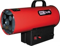 Тепловая пушка газовая Prorab LPG 10 H