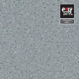 Линолеум Полукоммерческий Polystyl Hyperion SB Star 2 4м