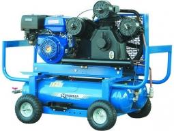 Компрессор Remeza СБ4/C-90.LB 75 SPE390E 980 л./мин. бензиновый,электрический стартер
