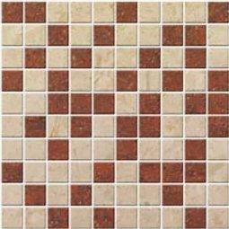 Мозаика Estima TR Mosaico TR 01/05 30х30