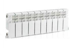 Радиатор алюминиевый Lietex 200-85С 10 секц.