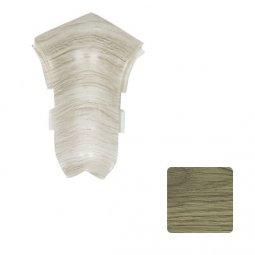 Внутренний угол (блистер 2 шт.) Salag Дуб Ветренный 56