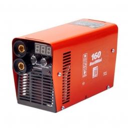 Инверторный сварочный аппарат BestWeld Best Mini 160 BW1160