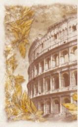 Декор Нефрит-керамика Торонто 04-01-1-09-03-23-064-1 40x25 Коричневый