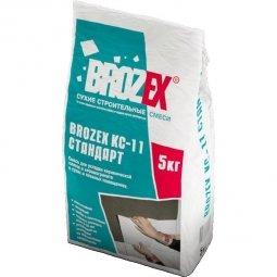 Клей Brozex КС-11 Стандарт 5кг