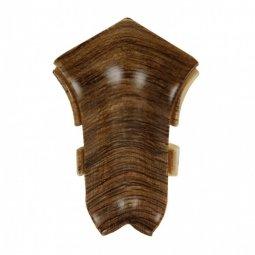 Внутренний угол (блистер 2 шт.) Salag Дуб Старый 56