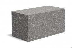 Полистиролбетонный блок Блок-бетон 600x400x300 мм D400