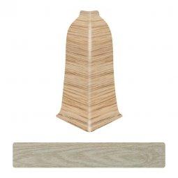 Наружный угол (блистер 2 шт.) Tarkett SD 60 218 Cappucino Oak