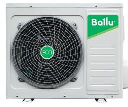 Внешний блок сплит-системы Ballu BSPI/out-10HN1/WT/EU