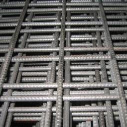 Сетка кладочная d=3 мм, ячейка 150х150, 2000х1000 мм, ГОСТ