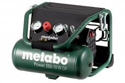 Компрессор Metabo Power 250-10 W OF 220 л./мин.