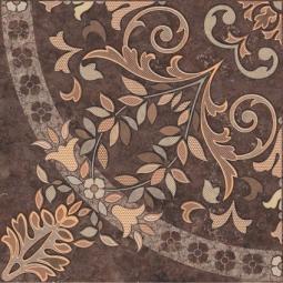 Панно Cersanit Pompei PY6G114 коричневый 88x88