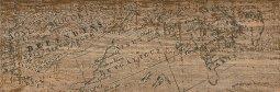 Декор Kerranova Timber структурированный эвкалипт 20x60