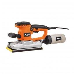 Шлифовальная машина AEG FS 280 1400-26000 об./мин.