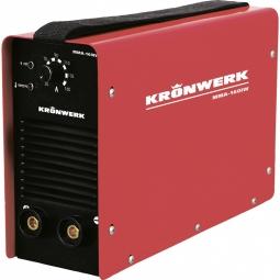 Инверторный аппарат дуговой сварки Kronwerk ММА-220IW