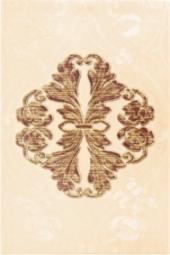 Декор Керамин Венеция 3 Бежевый 30x20