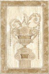 Декор Скульптура Kerama Marazzi Травертин A1982\8180 20х30