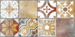 Плитка для стен Нефрит-керамика Лофт 00-00-1-08-11-23-742 40x20 Коричневый