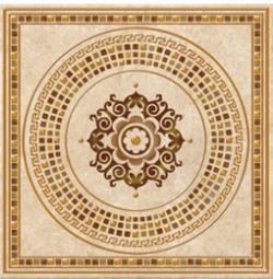 Декор Vizavi Bugros напольный 30x30