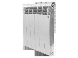 Радиатор Алюминиевый Royal Thermo DreamLiner 500-4