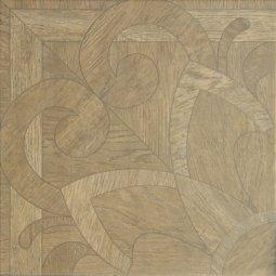 Плитка для пола Сокол Кембридж KMB3 коричневая матовая 44х44