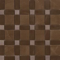 Мозаика Italon Charme Бронз Шик 30.5x30.5