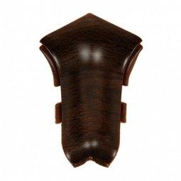 Внутренний угол (блистер 2 шт.) Salag Венге 56