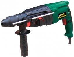 Перфоратор RWS ПЭ-680 SDS-Plus