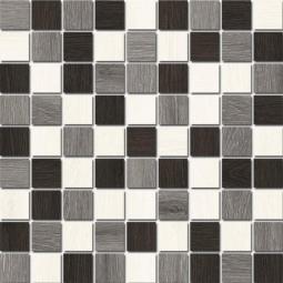 Вставка Cersanit Illusion A-IL2G451/G многоцветная (мозаика) 30х30