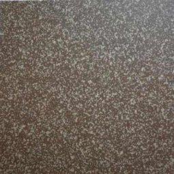 Керамогранит Пиастрелла SP612П Соль-Перец Темно-Коричневый 60x60 Полированый