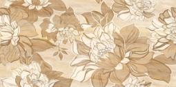 Декор Нефрит-керамика Монплезир 4 04-01-1-10-03-23-401-0 50x25 Бежевый