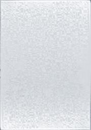 Плитка для стен ВКЗ Глосси  белая 28x40