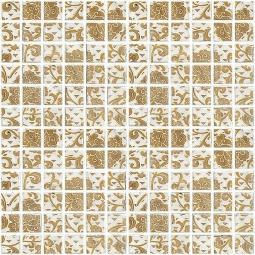 Декор Kerama Marazzi Мотив DT21 29,8х29,8