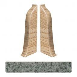 Заглушка торцевая (блистер 2 шт.) Tarkett SD 60 219 Grey Granite