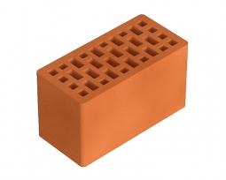 Камень керамический РКЗ Porokam 2.1 НФ 250х120х140 мм