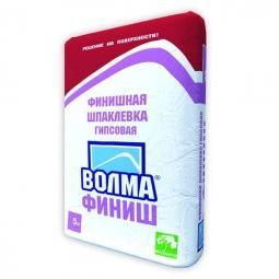 Шпатлевка Волма-Финиш гипсовая 5 кг