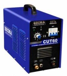 Инверторный сварочный аппарат плазменной резки Brima CUT-60 380В