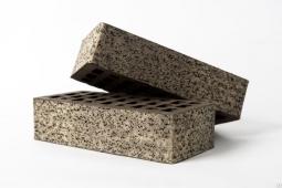 Кирпич лицевой керамический Латерра Корица пустотелый узкий