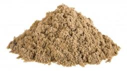 Песок речной в мешках, 40кг