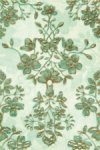 Декор Шаxтинская Плитка Модена Зеленый 01 20x30